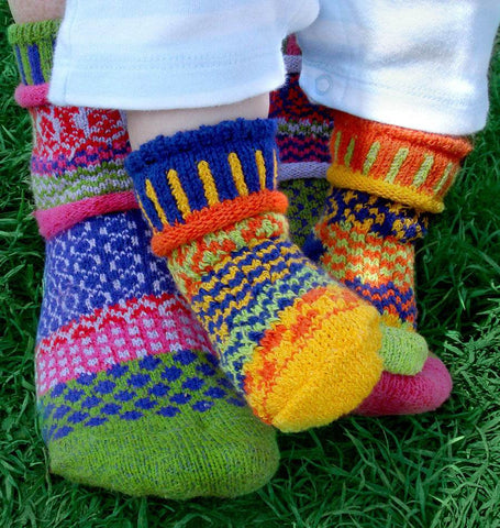 Solmate Socks for Babies