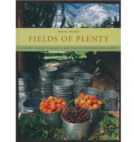 Fields of Plenty