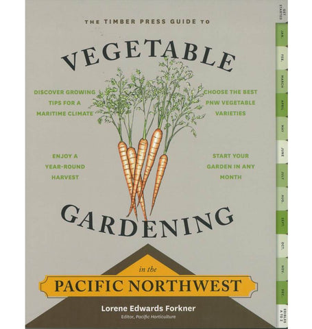 Book Vegetable Gardening ZBK785 1