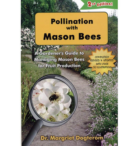 Book Pollination with Bees ZBK926 1