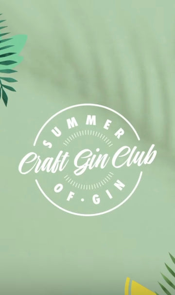 Craft Gin Club Summer Festival