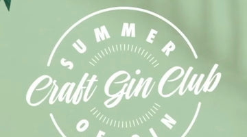 Festival estivo Craft Gin Club