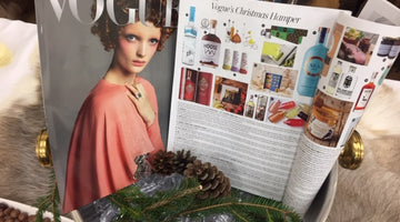 Altitude #1 Gin in Vogue's Christmas Hamper