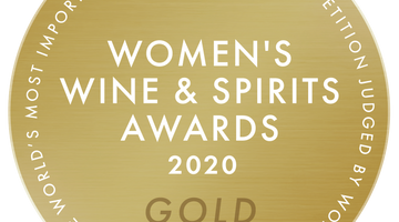 WWSA 2020 Gold Award for Altitude Gin