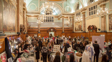 40th Annual Boutique de Noel, Chelsea's Christmas Market