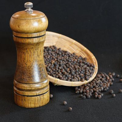 Thai Chanthaburi Black Pepper