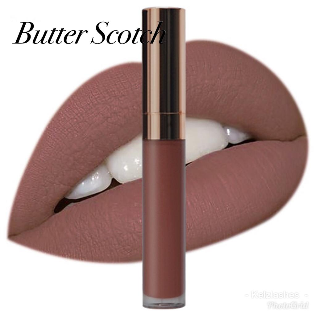 BUTTER SCOTH LIPSTICK