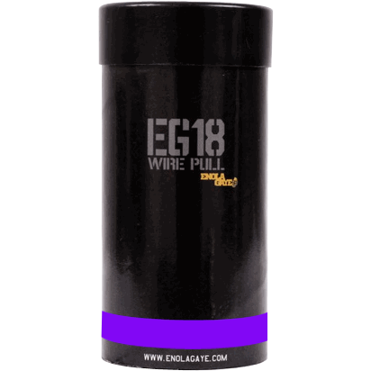 EG18 High Output Smoke