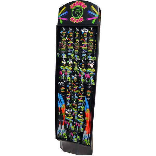 Cosmic Glow Displayer (187 Pieces)