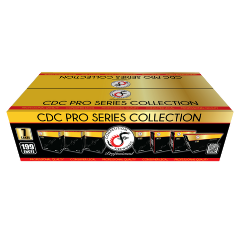 CDC Pro Series Collection