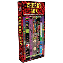 Mystical Cherry Box