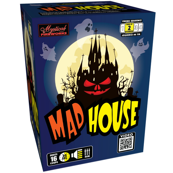 Mad House