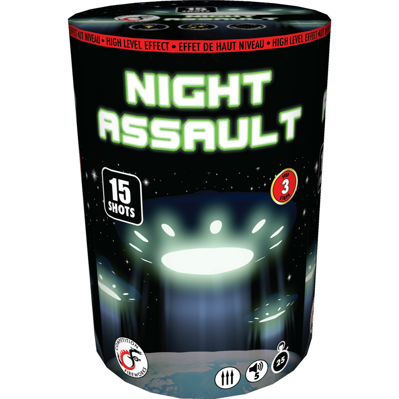 Night Assault