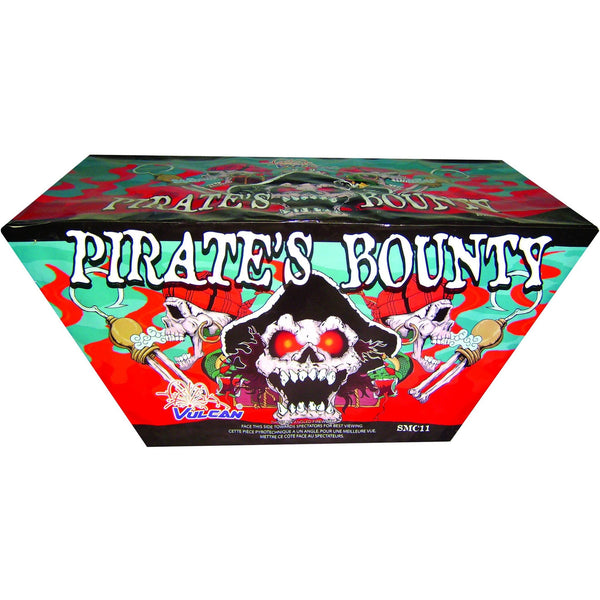 Pirate's Bounty