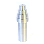 The Labial Forming Mandrel is for lab technicians who prefer to form their own labials