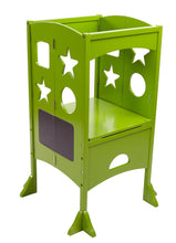 Guidecraft Kitchen Helper Green