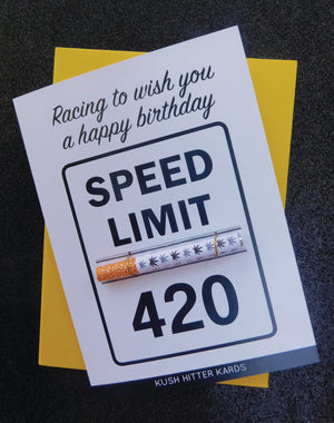 420 BIRTHDAY - Kronico Limited