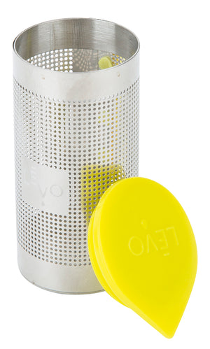 'Levo' Oil Infuser - Kronico Limited