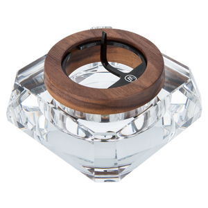Marley Natural Crystal Ashtray - Kronico Limited