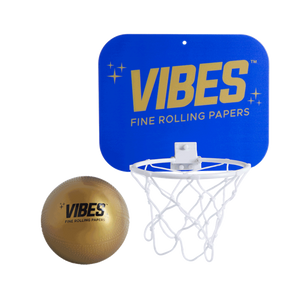 VIBES MINI BASKETBALL HOOP - Kronico Limited