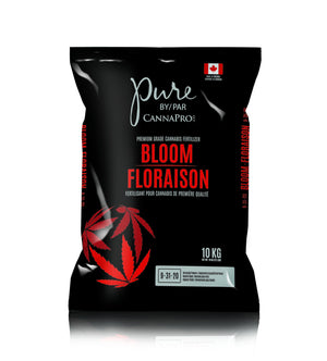 Pure Nutrients 'Bloom' Formula 2.5kg - Kronico Limited