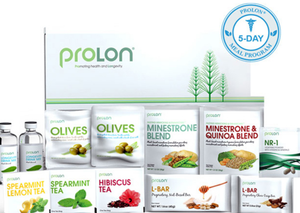 ProLon 5-day Plant Based Meal Plan