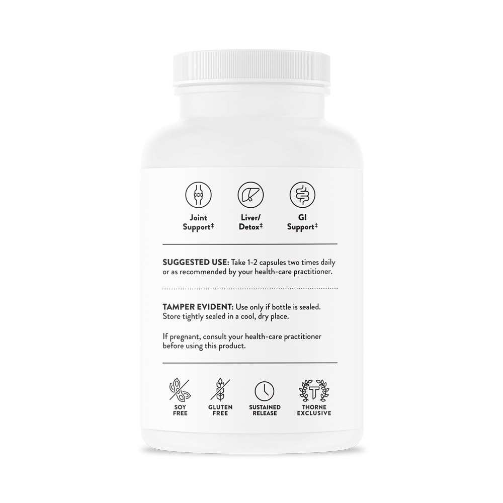 Meriva-SF (Sustained Release)® 120 capsules