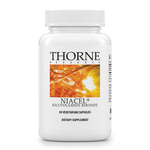 Supports energy, cognitive function, and healthy aging*