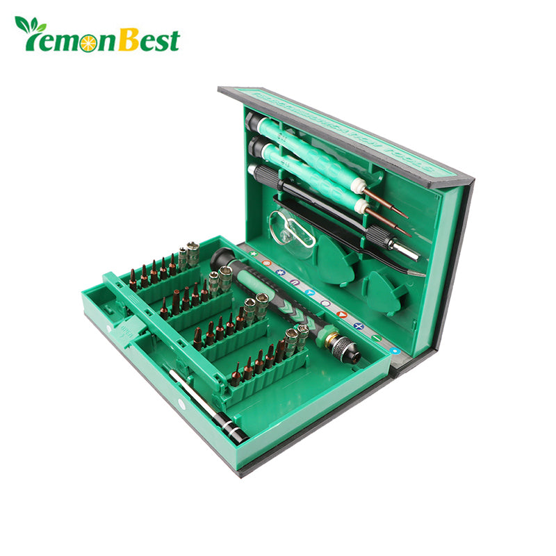 38 in 1 Magnetic Screwdriver Kit