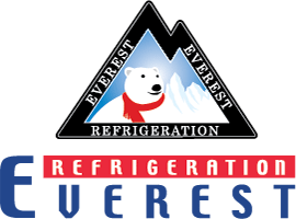 Everest Refrigeration Kegerator