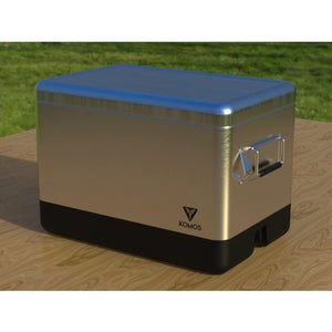 KOMOS Stainless Steel Cooler (Model: D1920)