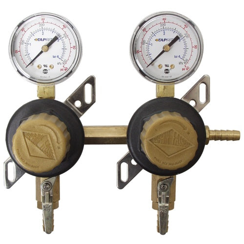 Secondary Regulator - 2 Way