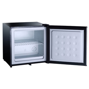 Sunpentown 1.1 cu.ft. Upright Freezer Stainless Steel (UF-114SS)