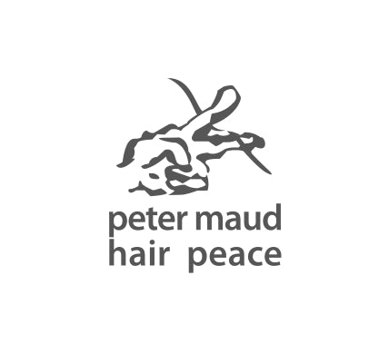 Peter Maud Hair Peace