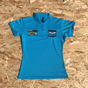 EHA Racing Womens Polo Shirt