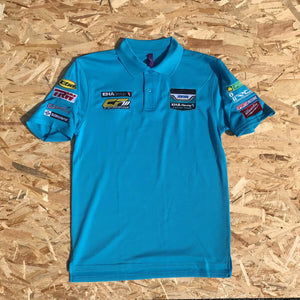 EHA Racing Mens Polo Shirt
