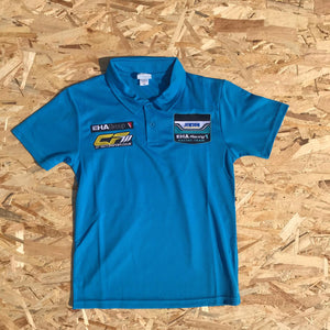 EHA Racing Kids Polo Shirt