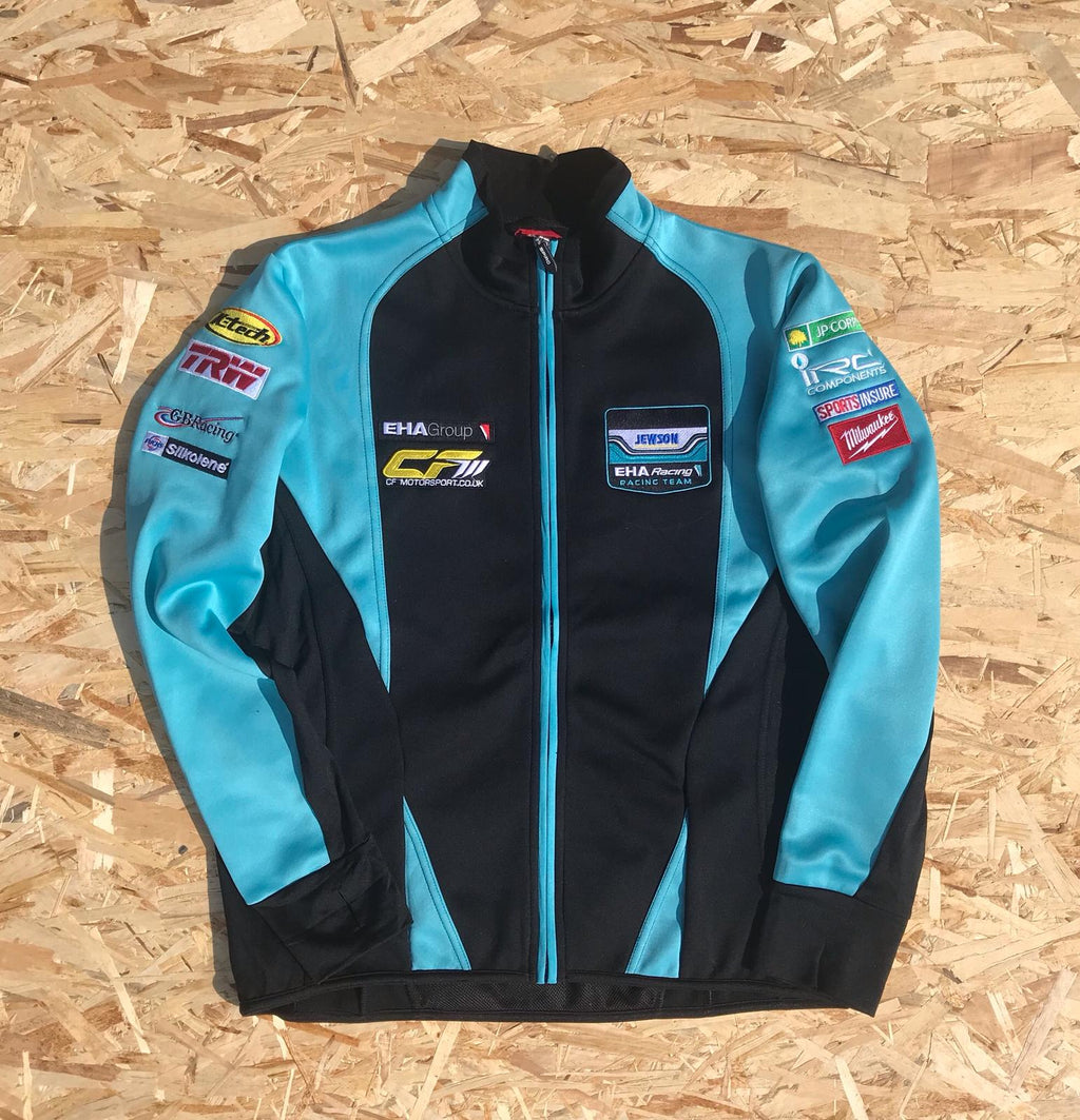 EHA Racing Softshell Jacket