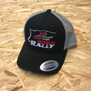 Down Rally Trucker Cap