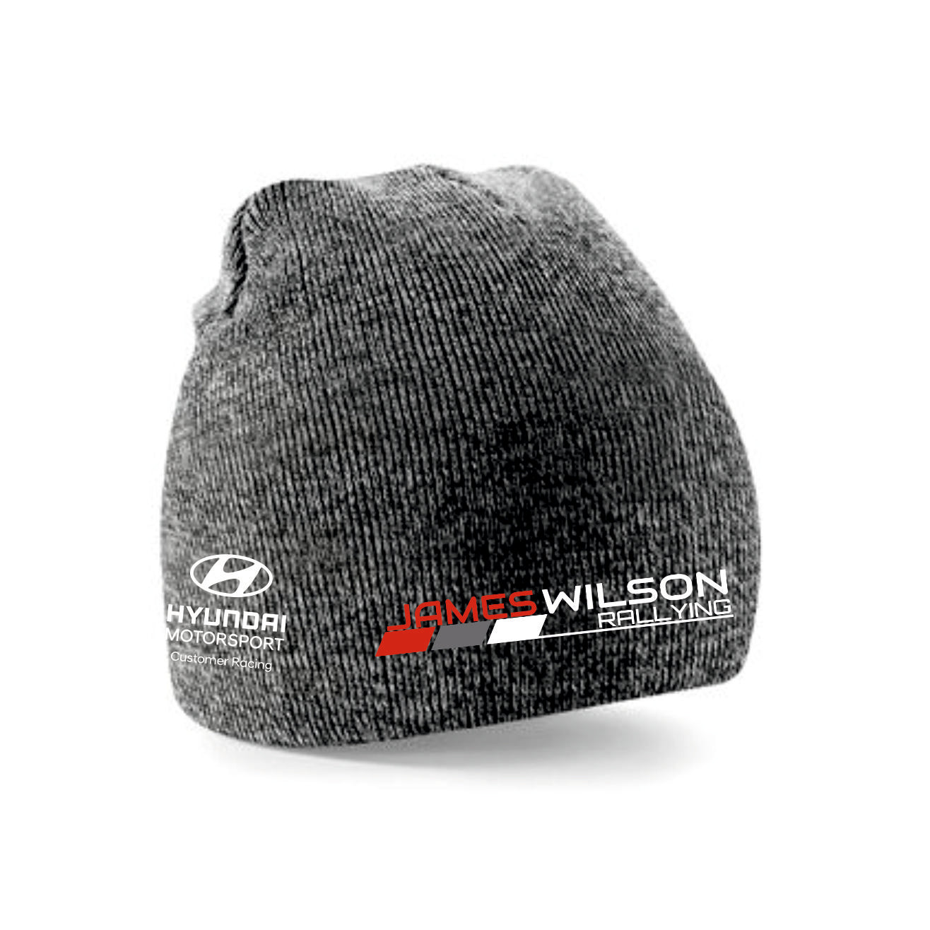 James Wilson Rallying Beanie
