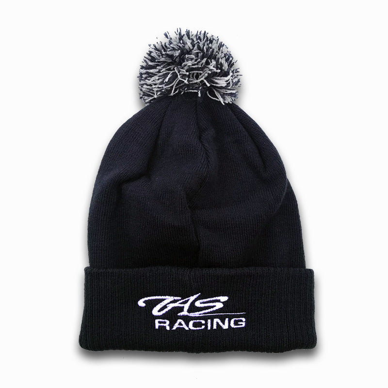 TAS Racing Exclusive Testing Bobble Hat (Adult)
