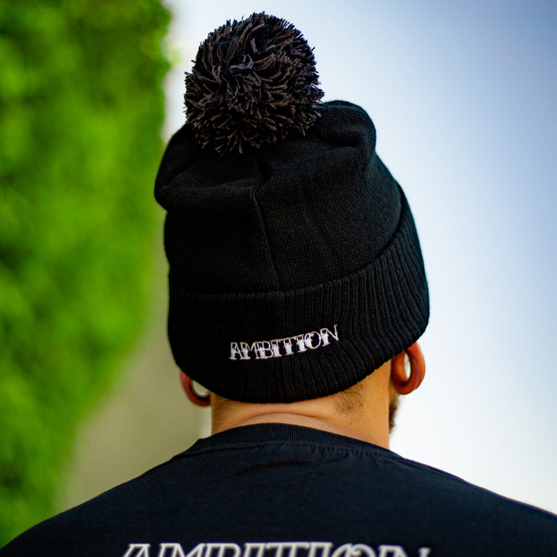 AR67 Bobble Hat