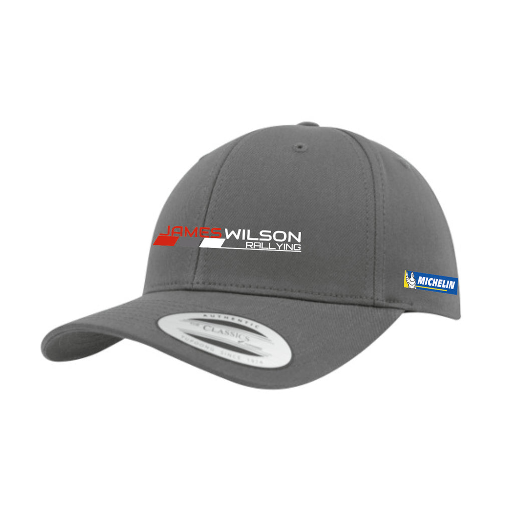 James Wilson Rallying Cap