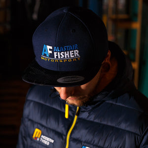 Alastair Fisher Motorsport Snapback