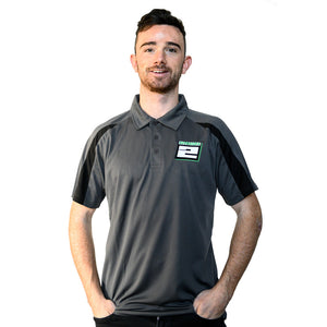 Glenn Irwin Sports Polo