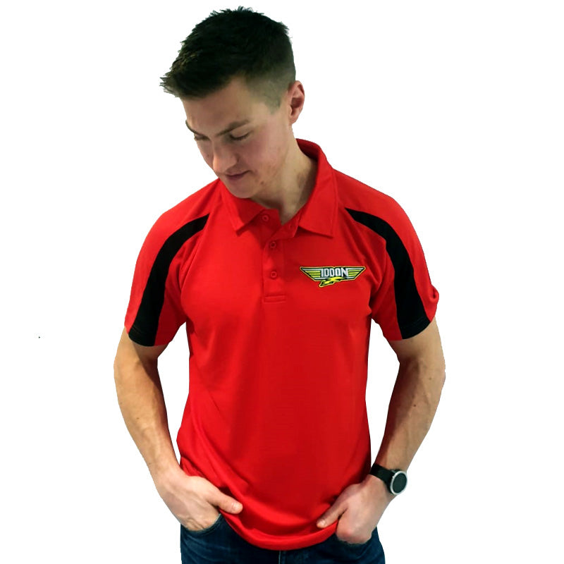 Christian Iddon Polo Shirt