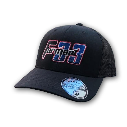 Keith Farmer Trucker Cap