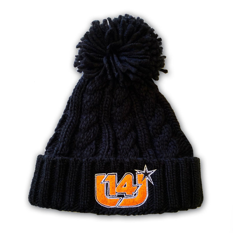 Lee Jackson Bobble Hat