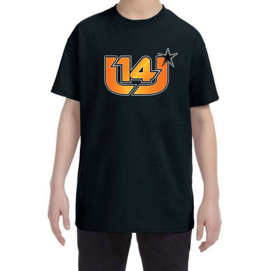 Lee Jackson kids Printed T-shirt