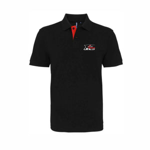 Down Rally Polo Shirt